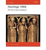 [(Hastings 1066)] [ By (author) Christopher Gravett ] [September, 2000]