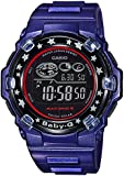Reloj mujer Casio Baby-g Tripper mundo seis estaciones Solar Radio bgr-3000gs-2jf