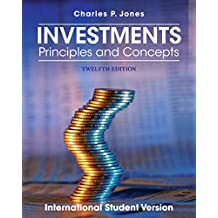 Investments: Principles and Concepts, 12th Edition International Student Ve