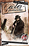Harry Dresden 13 - Geistergeschichten: Die dunklen Fälle des Harry Dresden Band 13