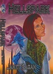 Hellspark by Janet Kagan (1998-01-02)