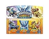 Skylanders: Giants - Triple Pack A: Pop Fizz, Trigger Happy, Whirlwind