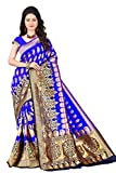Kataria Fabrics Kanchipuram Silk Saree
