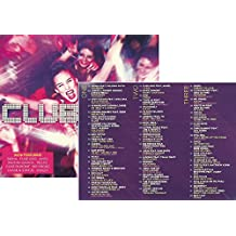 Nonstop DJ Mix - perfect for Bar Restaurant Club (Compilation CD, 58 Tracks)