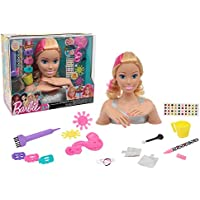 Giochi Preziosi Barbie - Flip and Reveal Busto Deluxe, 19 Piezas BAR19000
