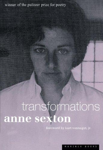 Transformations por Anne Sexton