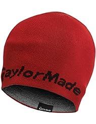 Taylormade TM15 TrBne - Gorra, para hombre, color rojo / gris, talla única