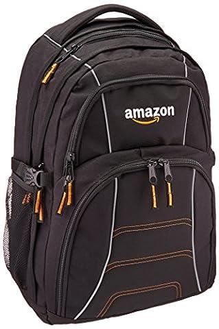 AmazonGear Laptop-Rucksack geeignet für bis zu 43,2 cm (17 Zoll)