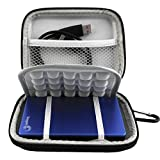 Best Plus Gifts For Seniors - Lacdo(TM) Waterproof Hard EVA Shockproof Carrying Case Pouch Review
