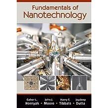 Fundamentals of Nanotechnology (English Edition)