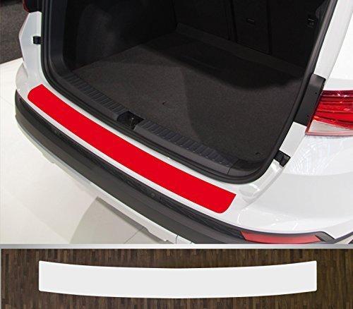 Preisvergleich Produktbild passgenau für Seat Ateca,  ab 2016,  Lackschutzfolie Ladekantenschutz transparent