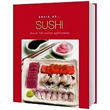 Envie de sushi
