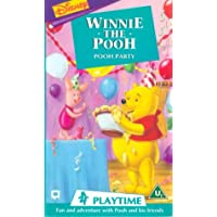 Winnie The Pooh : Pooh Party