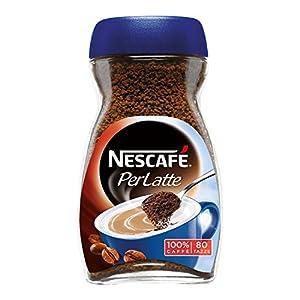 NESCAFÉ PERLATTE Caffè Solubile Barattolo, 200 g