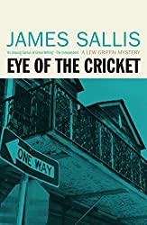 Eye Of The Cricket (Lew Griffin Novel)