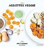 Assiettes végétariennes