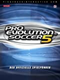 Pro Evolution Soccer 5 (offizielles L�sungsbuch) Bild