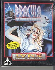 Dracula the undead - Lynx