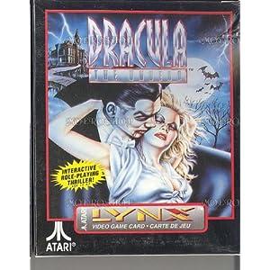 Dracula the undead – Lynx