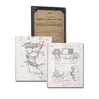 Vollständiges Handbuch des Riemers und Sattlers