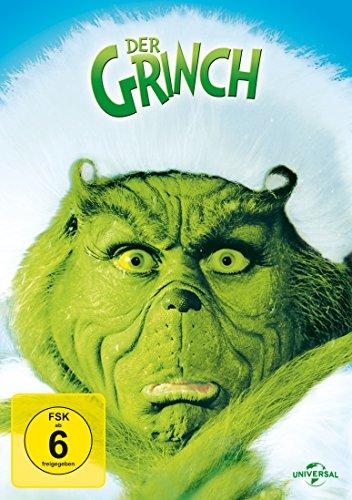 Der Grinch [Alemania] [DVD]