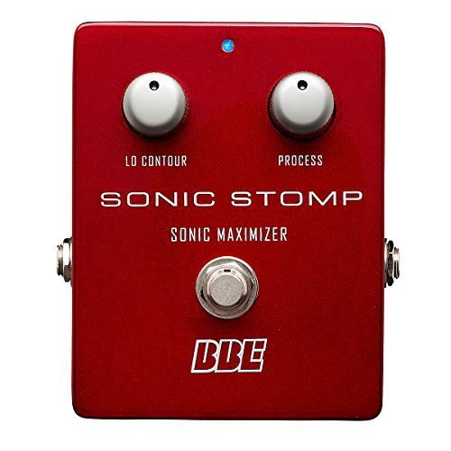 BBE Sonic Sonic Stomp Maximizer