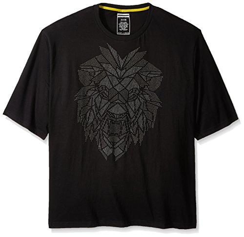 sean-john-para-hombre-big-and-tall-roaring-de-manga-corta-camiseta
