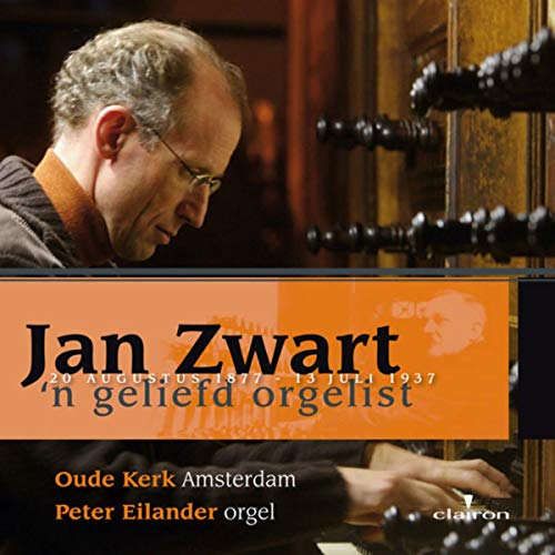 Fantasie voor orgel in F-Minor