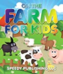 On The Farm For Kids: Fun Pictures fo...