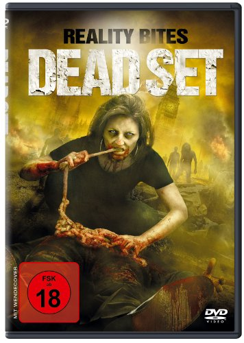 Dead Set - Reality Bites [2 DVDs]