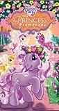 My Little Pony: The Princess Promenade [VHS]