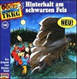 TKKG - CD 145 - Hinterhalt am schwarzen Fels