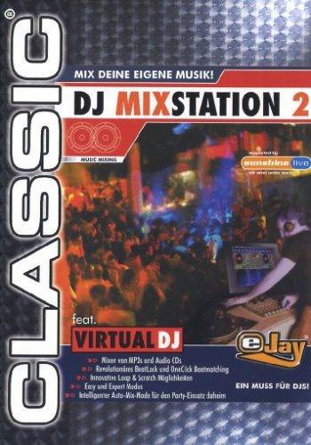 eJay Classics - DJ Mix Station 2