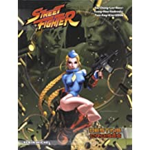 Street Fighter, Tome 3 : Destins croisés