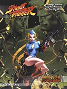Street fighter Edition simple Tome 3