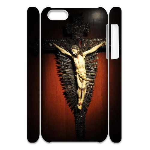 LP-LG Phone Case Of Jesus For Iphone 4/4s [Pattern-6] Pattern-5