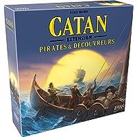 Asmodee Catan - Extension Pirates et Découvreurs, FICAT06