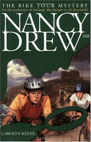 The Bike Tour Mystery (Nancy Drew) por Carolyn Keene
