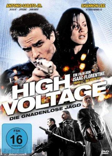 High Voltage - Die gnadenlose Jagd