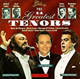 14 Greatest Tenors