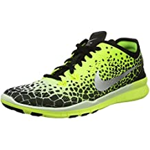 reputable site 0cdf5 00471 ... where to buy nike wmns nke free 5.0 tr fit 5 prt scarpe sportive donna  25f7c ...