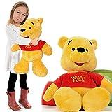 50cm Disney Plüschtier Winnie Puuh XL Plüschfigur Kuscheltier The Pooh