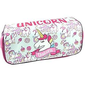 Estuche Escolar BETOY Unicornio Estuche
