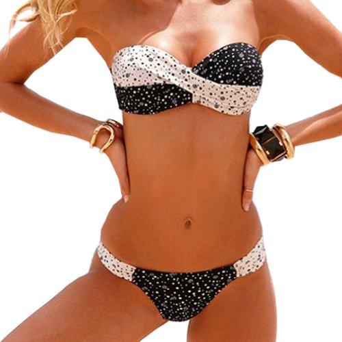 omo-women-sexy-lady-favor-black-white-dot-print-padded-strapless-bikini-swimwear-beachwear-top-and-b
