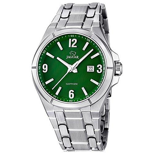 Jaguar Daily Classic orologio uomo J668/5