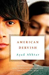American Dervish: A Novel by Ayad Akhtar (2012-09-04)