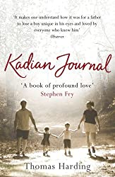 Kadian Journal by Thomas Harding (2015-04-23)