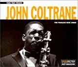 John Coltrane (1 livre + 1 CD audio)