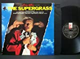 The Comic Strip Presents The Supergrass [VINYL] (1985)