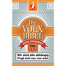 Die Volxbibel AT - Teil 1, Motiv Zigarettenschachtel